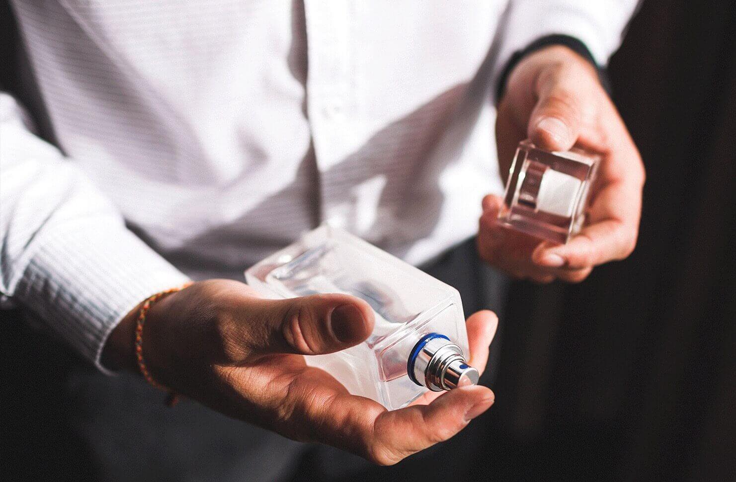 3 Astuces Pour Bien Choisir Votre Parfum