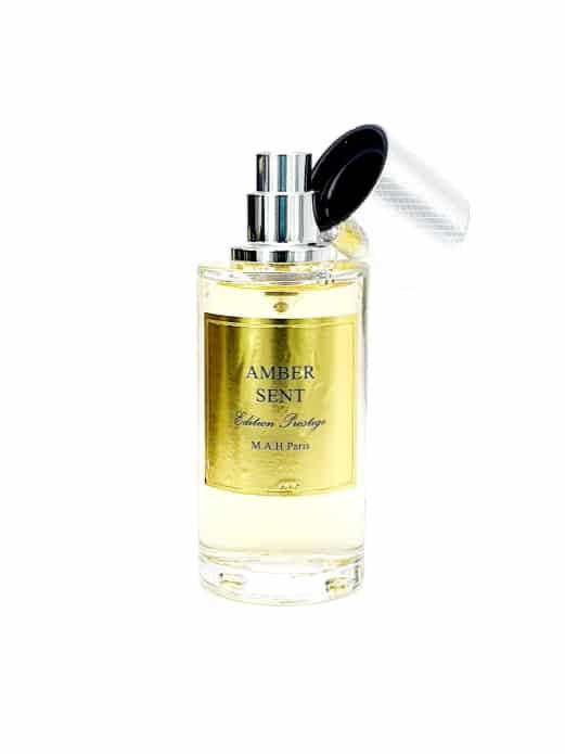 Amber Sent Edition Prestige - M.A.H - Les Collections Privées 2
