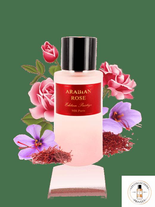 Arabian Rose Edition Prestige - M.A.H - Les Collections Privées