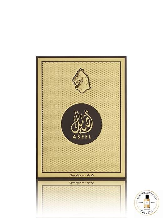 Aseel Coffret - Arabian Oud - Les Collections Privées