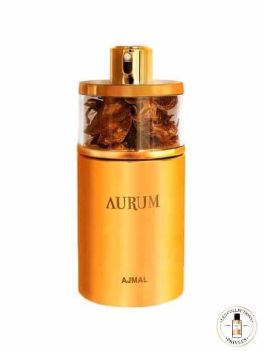Aurum - Ajmal - Les Collections Privées