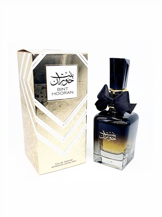 Bint Hooran - Ard Al Zaafaran - Les Collections Privées 2