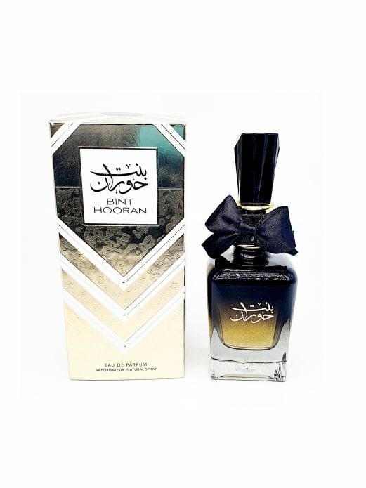 Bint Hooran - Ard Al Zaafaran - Les Collections Privées
