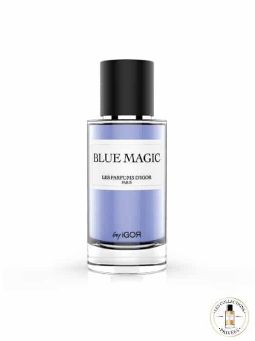 Blue Magic - Les Parfums d'Igor - Les Collections Privées