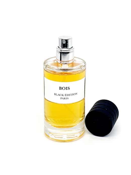 Bois 2 - Black Edition - Les Collections Privées