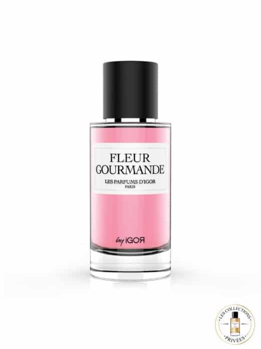 Fleur Gourmande - Les Parfums d'Igor - Les Collections Privées