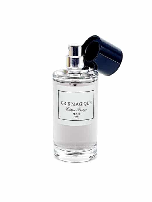 Gris Magique Edition Prestige - M.A.H - Les Collections Privées 2