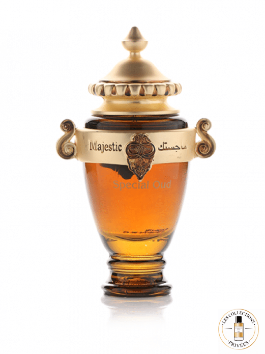 Majestic Special Oud - Arabian Oud - Les Collections Privées