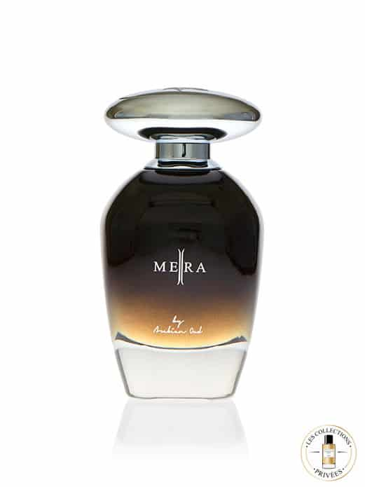 Mera Silver - Arabian Oud - Les Collections Privées