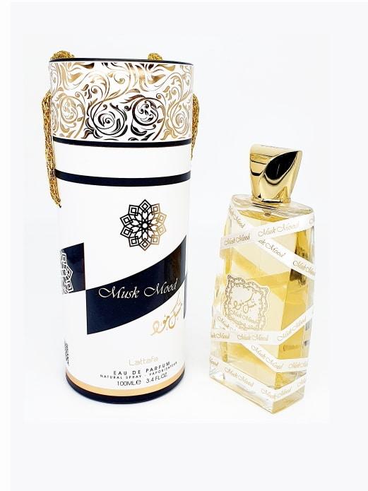 Musk Mood - Lattafa Perfumes - Les Collections Privées 2