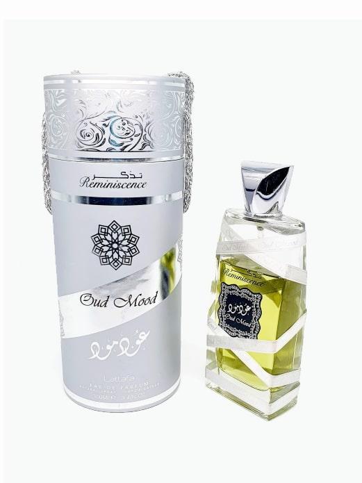 Oud Mood Reminiscence - Lattafa Perfumes - Les Collections Privées