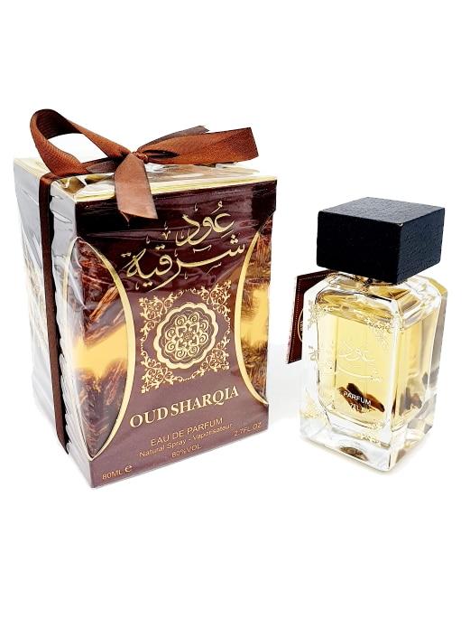 Oud Sharqia - Ard Al Zaafaran - Les Collections Privées