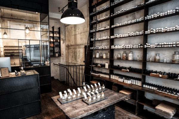 Parfums génériques de qualité - Les Collections Privées
