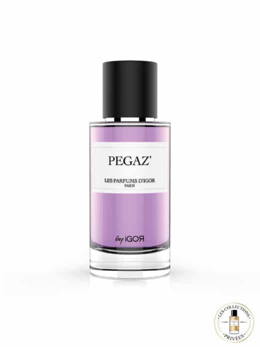 Pegaz' - Les Parfums d'Igor - Les Collections Privées