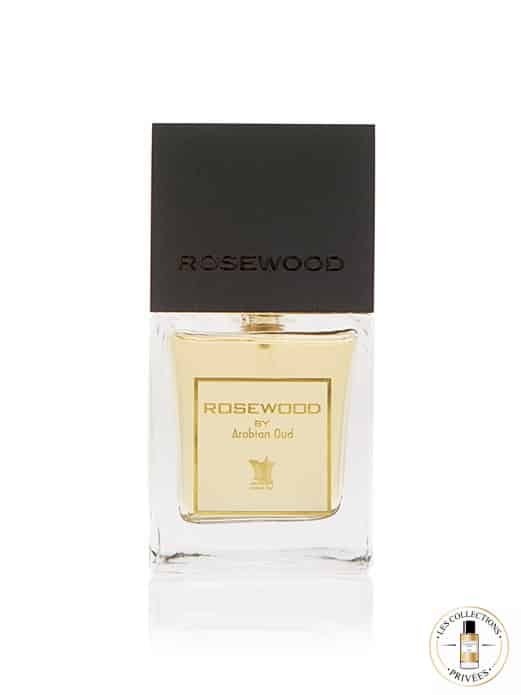 Rosewood - Arabian Oud - Les Collections Privées