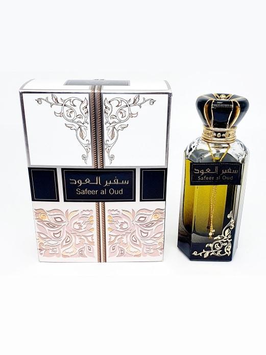 Safeer Al Oud - Ard Al Zaafaran - Les Collections Privées