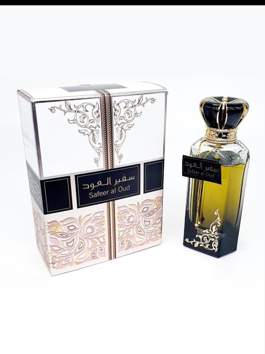 Safeer Al Oud - Ard Al Zaafaran - Les Collections Privées 2