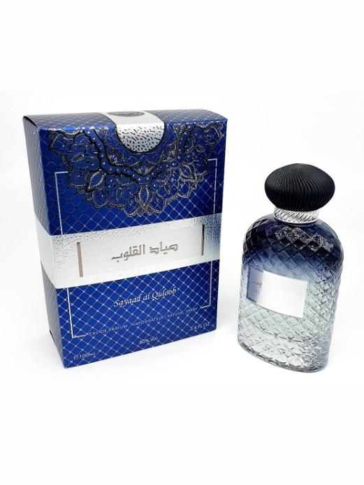 Sayaad Al Quloob - Ard Al Zaafaran - Les Collections Privées