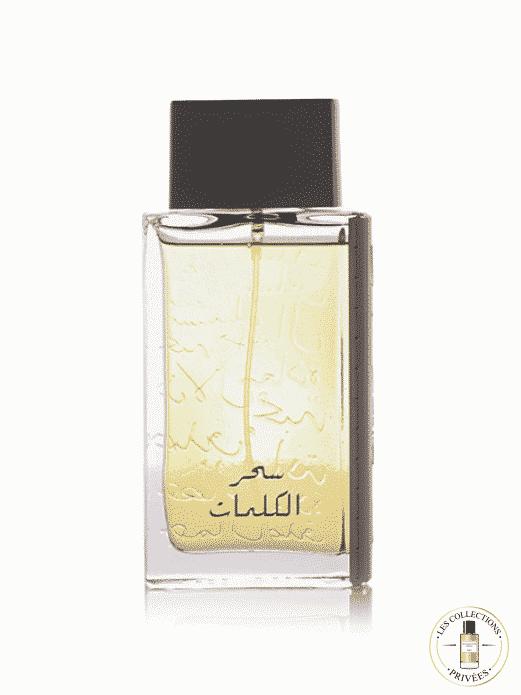 Sehr Kalemat - Arabian Oud - Les Collections Privées