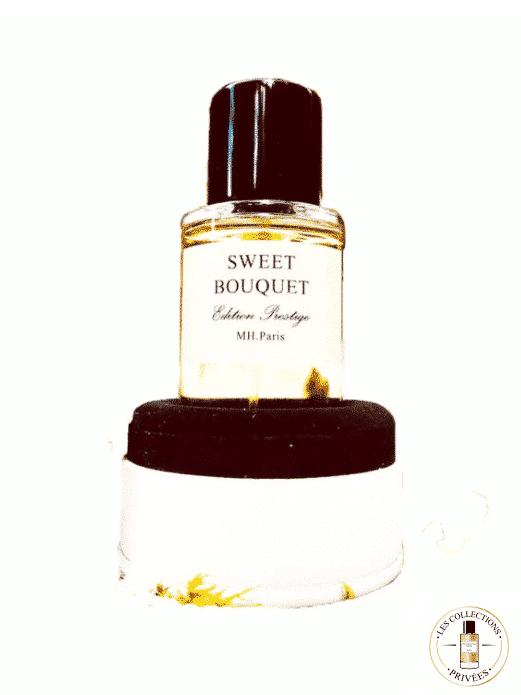 Sweet Bouquet Edition Prestige - M.A.H - Les Collections Privées