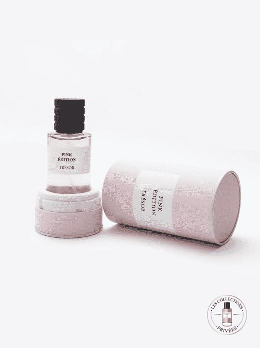 Trésor - Black Edition - Pink Edition - Les Collections Privées
