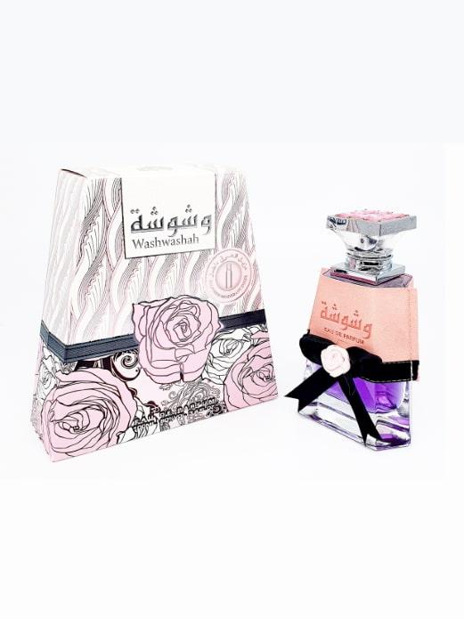 Washwashah - Lattafa Perfumes - Les Collections Privées 2
