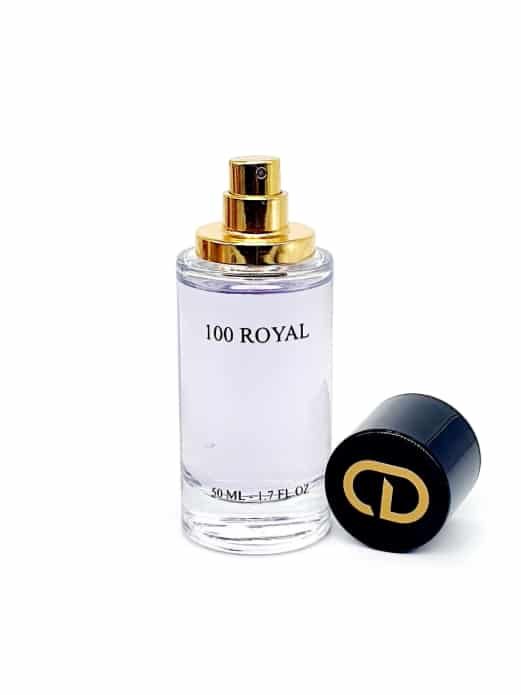 100 Royal - Crystal Dynastie - Les Collections Privées (2)