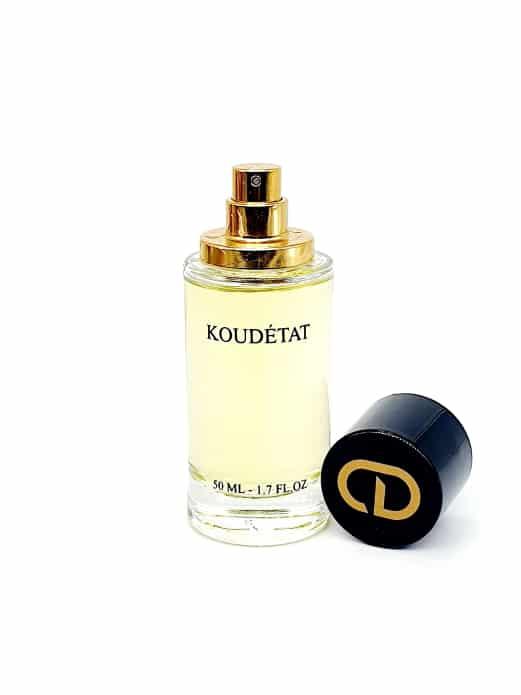Koudétat - Crystal Dynastie - Les Collections Privées