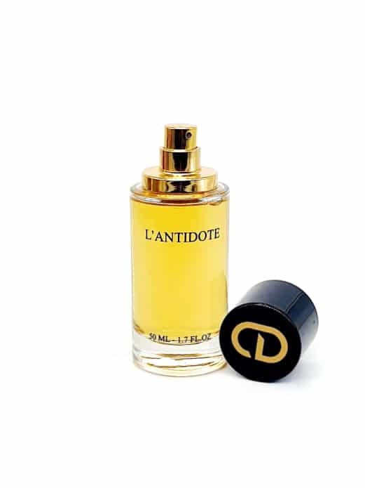 L'antidote - Crystal Dynastie - Les Collections Privées (2)