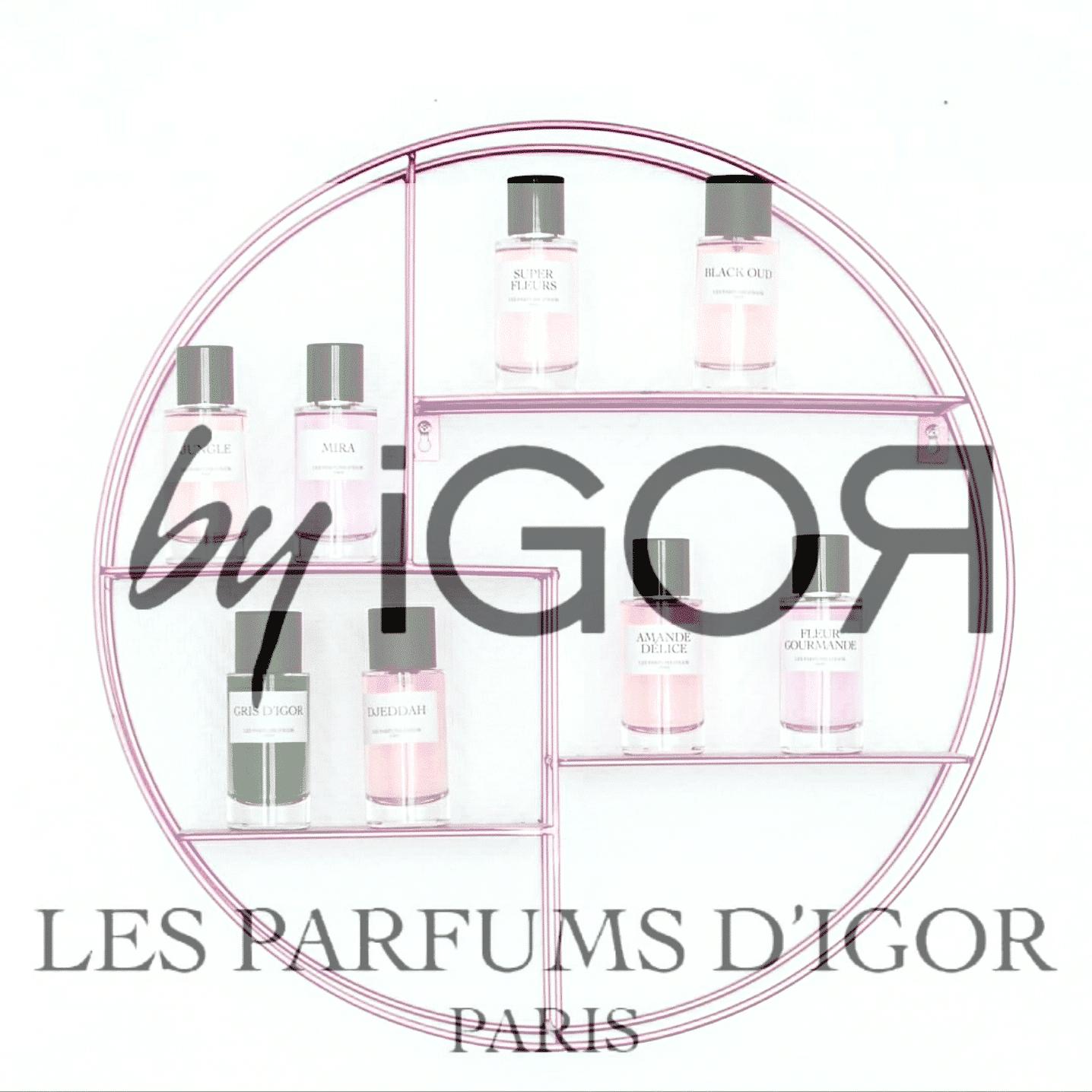 Les Parfums d'Igor
