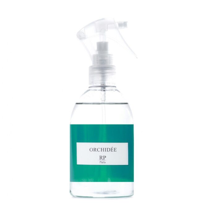 Désodorisant textile Orchidée - RP Parfums