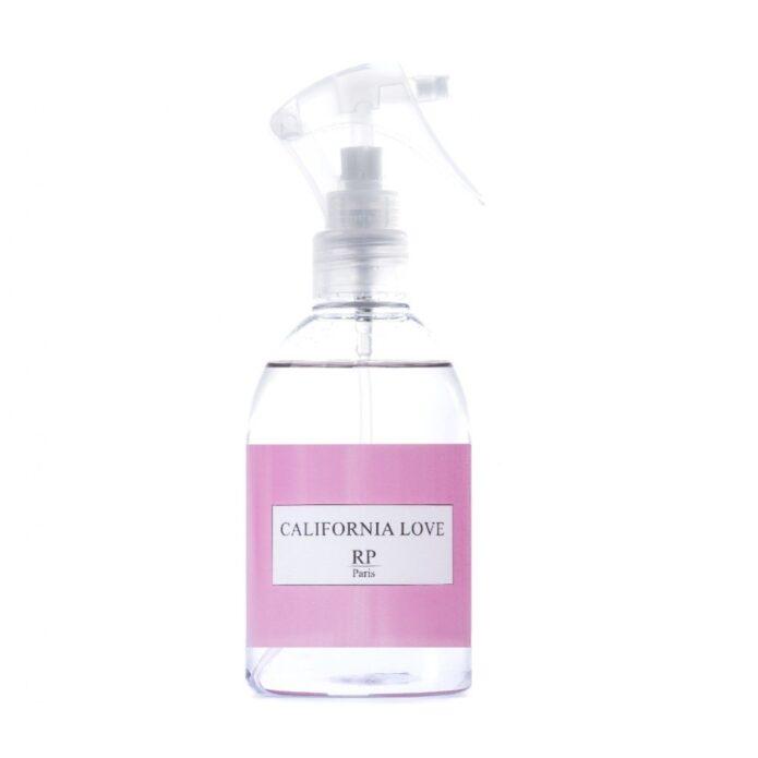 Désodorisant textile California Love - RP Parfums