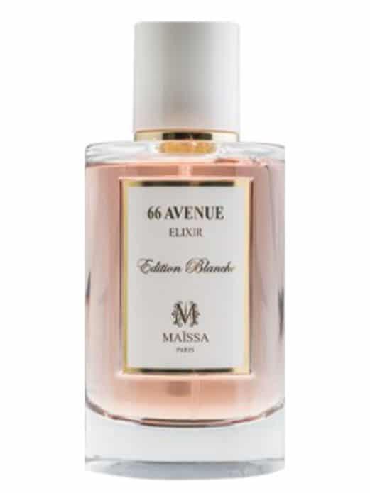 66 Avenue - Maïssa Paris