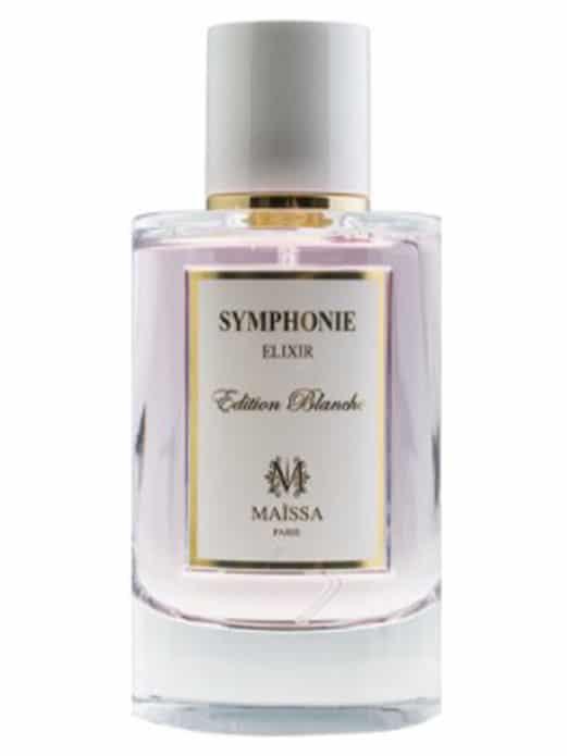 Symphonie - Maïssa Paris