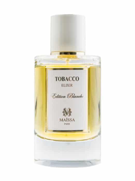 Tobacco - Maïssa Paris