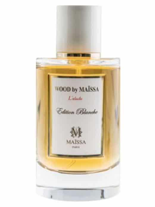 Wood - Maïssa Paris