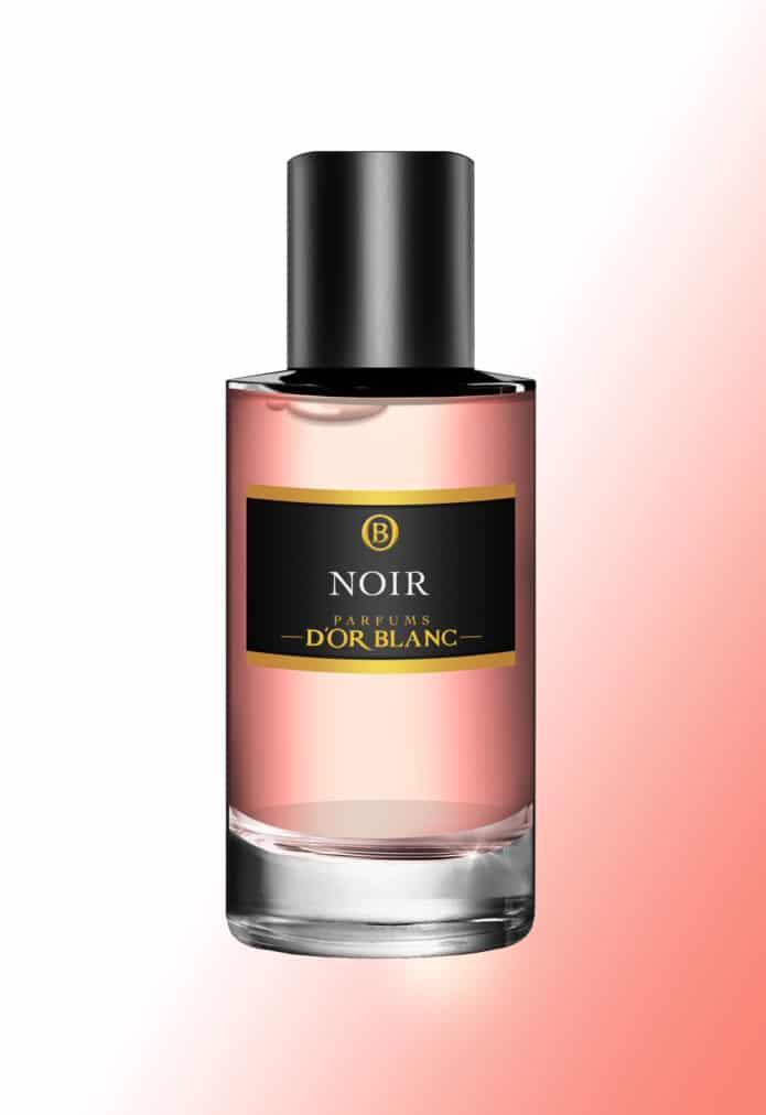Noir - Parfums D'or Blanc