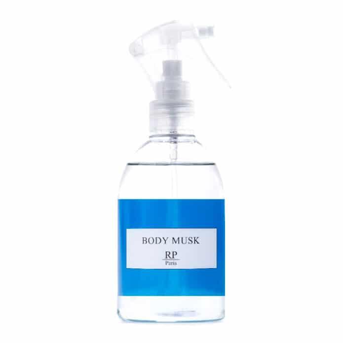 Désodorisant textile Body Musc - RP Parfums