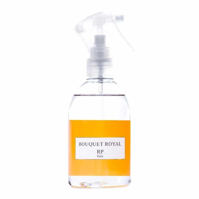 Désodorisant textile Bouquet Royal - RP Parfums