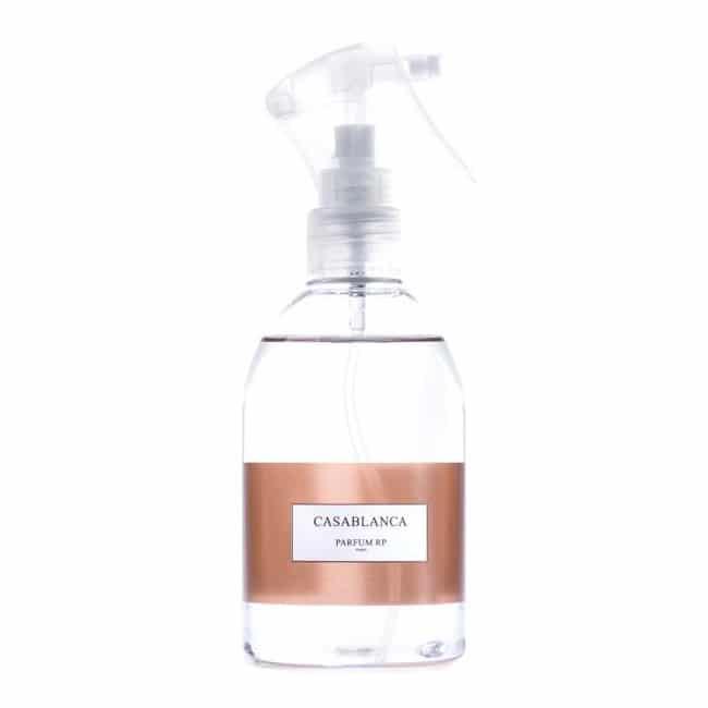 Désodorisant textile Casablanca - RP Parfums