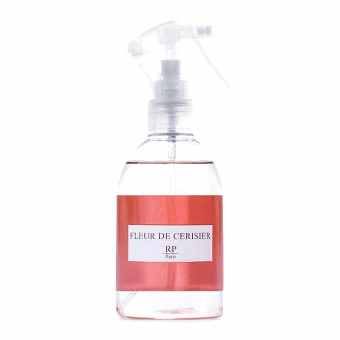 Désodorisant textile Fleur de Cerisier - RP Parfums