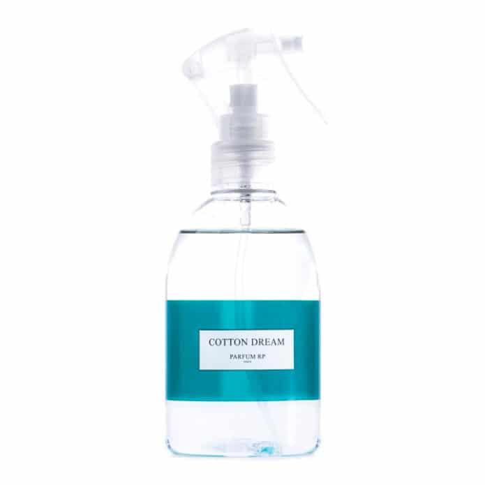 Désodorisant textile Cotton Dream - RP Parfums