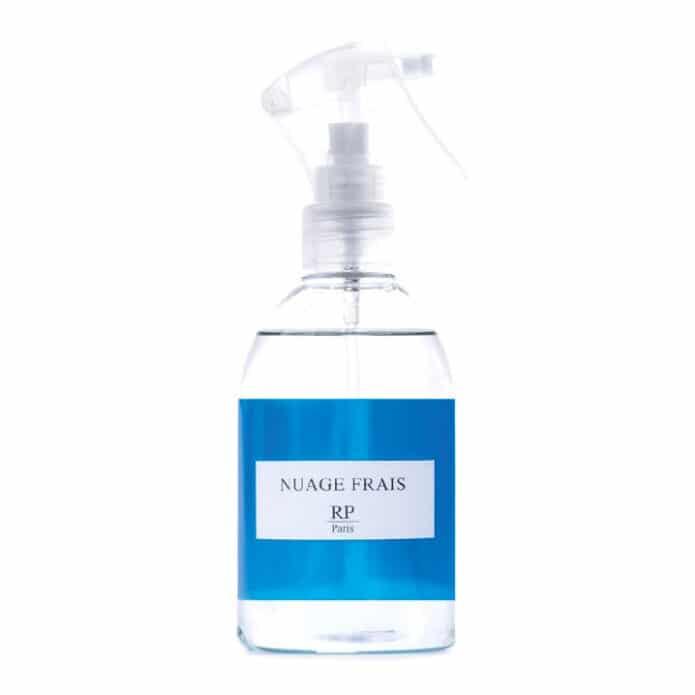 Désodorisant textile Nuage Frais - RP Parfums