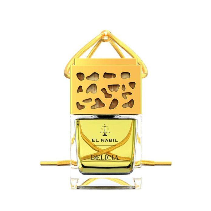 Parfum Voiture Delicia - El Nabil