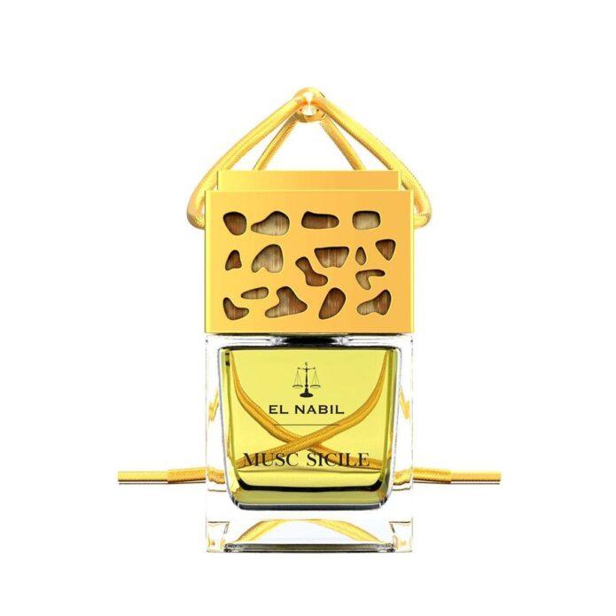 Parfum Voiture Musc Sicile - El Nabil