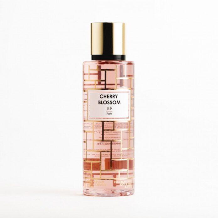 Brume Parfumée Cherry Blossom - Rp Parfums