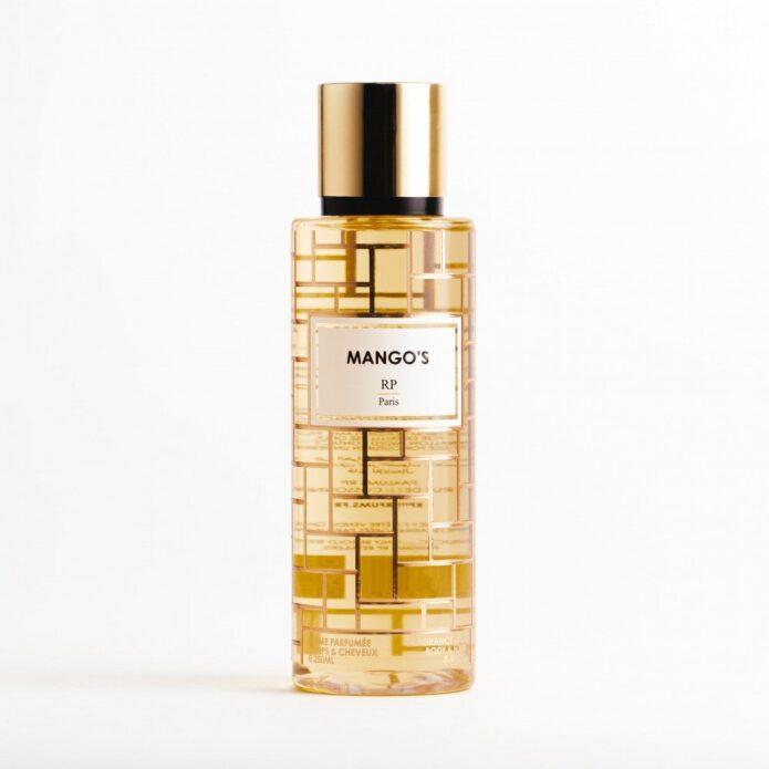 Brume Parfumée Mango's - Rp Parfums